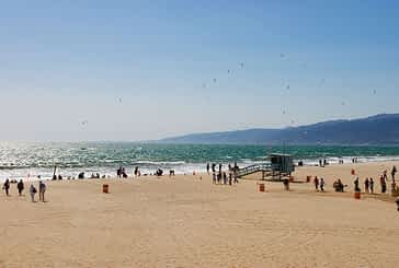 Ir a la playa de manera segura
