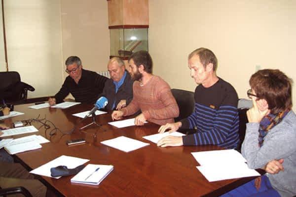 El TAN anula un acuerdo de Pleno de asistencia técnica  al Plan General