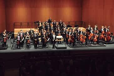 La Orquesta Sinfónica de Navarra organiza en Estella 'trotamundosn'