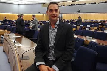 TIERRA ESTELLA GLOBAL - José Alfonso Esparza - Londres -