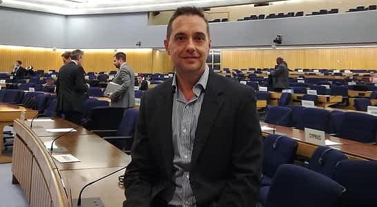 José Antonio Alfonso Esparza