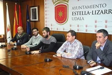 Listo para abril el despliegue de fibra óptica en Estella, Villatuerta y Ayegui