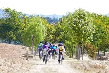 El cicloturismo, una de las grandes apuestas en Navarra