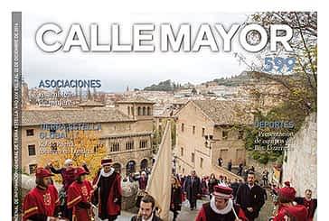 CALLE MAYOR 599 - ESTELLA CELEBRA LAS FERIAS DE SAN ANDRÉS