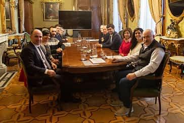 Gobierno de Navarra compra 300.000 m2 de suelo industrial