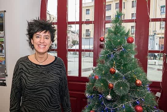 ENTREVISTA - Marian Ganuza, gerente del Consorcio Turístico -