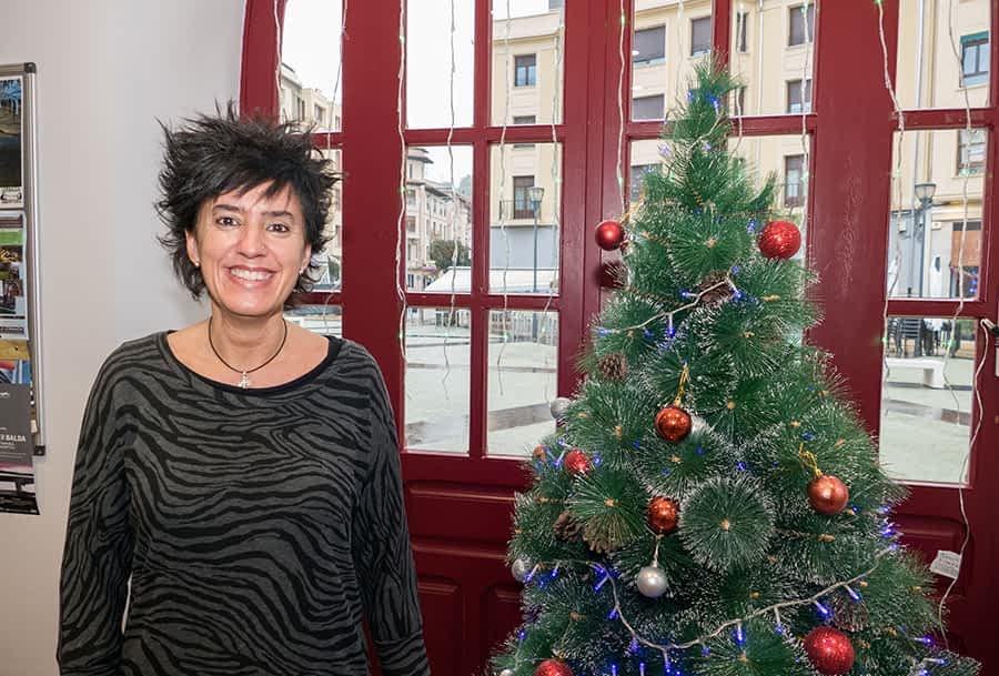 """ENTREVISTA – Marian Ganuza, gerente del Consorcio Turístico – """"Hemos vivido un año atípico, pero la valoración del verano es satisfactoria"""""""