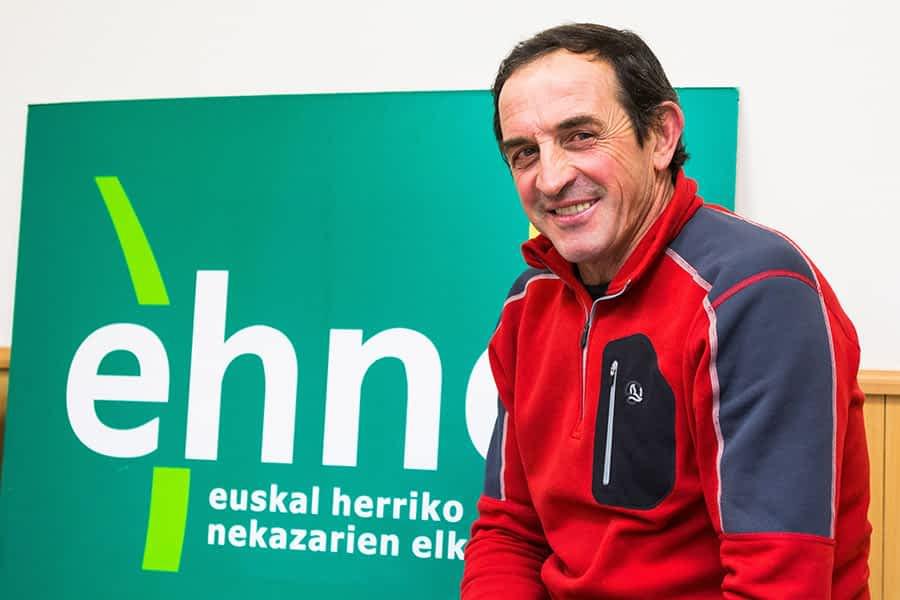 Euskal Herriko Nekazarien Elkartsuna – EHNE