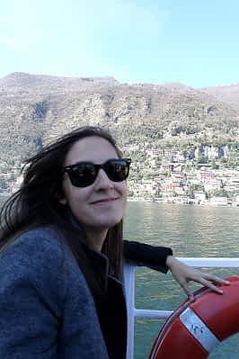 Marina Barbarin