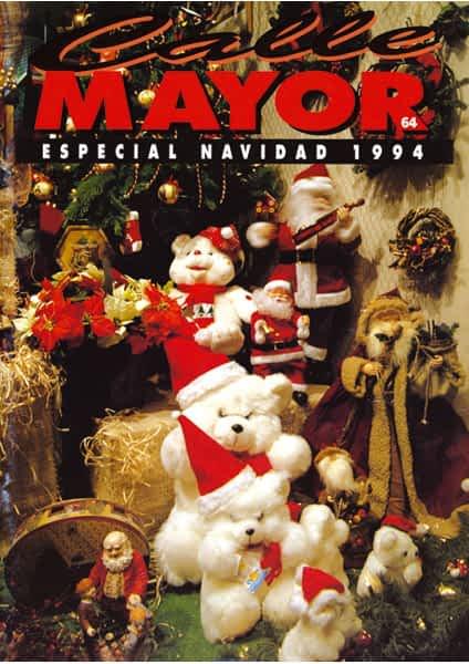 CALLE MAYOR 064 – ESPECIAL NAVIDAD 1994-1995