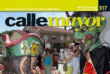 CALLE MAYOR 317 - NUESTROS PUEBLOS, EN FIESTAS