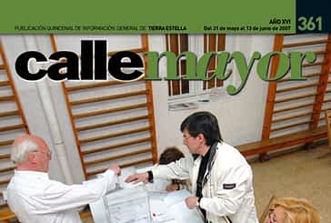 CALLE MAYOR 361 - TIERRA ESTELLA DECIDIÓ EN LAS URNAS