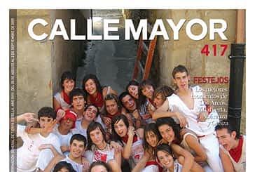 CALLE MAYOR 417 - TIERRA ESTELLA VIVE SUS FIESTAS