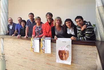 'Delirios de papel' inaugura la nueva programación de los Viernes Culturales