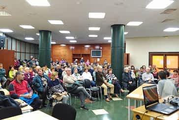 El Ayuntamiento valora positivamente la participación de los barrios