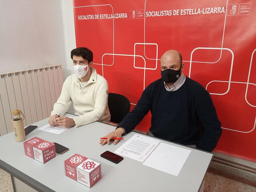 El PSN de Estella denuncia el mal funcionamiento de las comisiones municipales