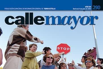 CALLE MAYOR 290 - RECHAZO A LA VIOLENCIA DE GÉNERO