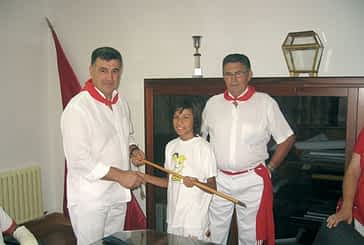 El alcalde de Allo, Fernando Sainz Aldaba, fallece de un paro cardíaco