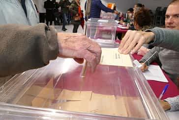 Cuatro municipios y nueve concejos de Tierra Estella celebran elecciones el 17-N