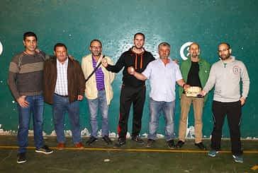 ASOCIACIONES - Lizar Jai Pelota - Fomento de la pelota y los deportes de frontón en Estella y merindad