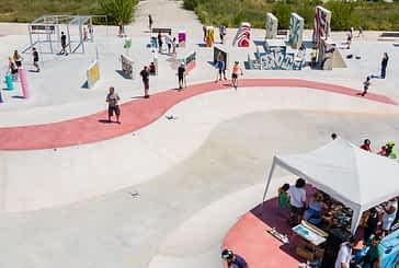 ¿Qué opinas del skate park?