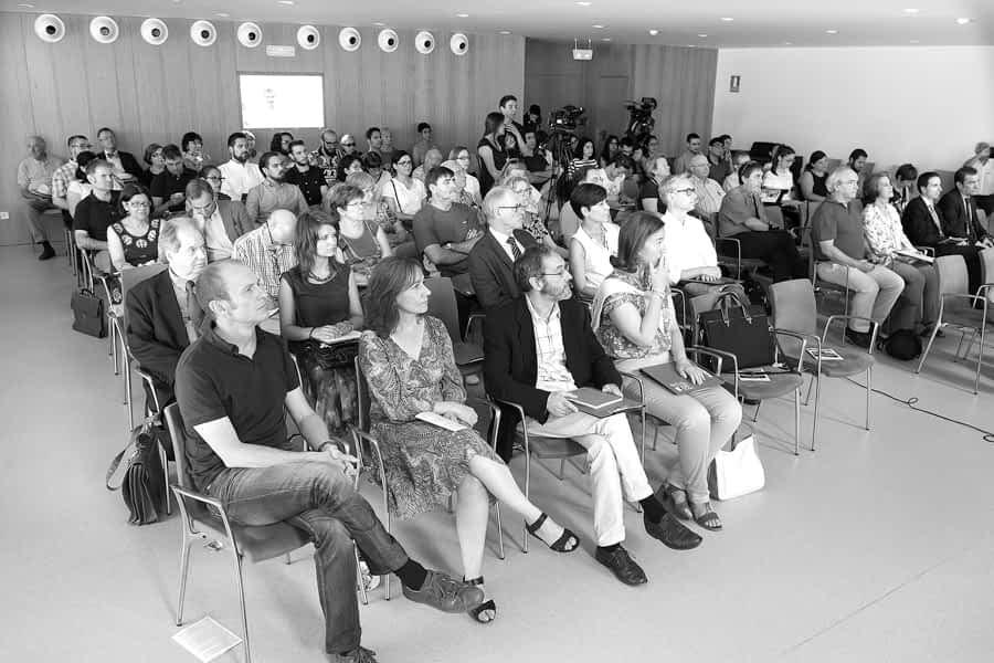 Celebrada la XLIII Semana Internacional de Estudios Medievales de Estella