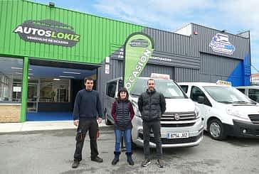AUTOS LOKIZ y ALQUINAUTO estrenan instalaciones