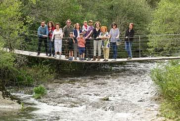 ASOCIACIONES - UBAGUA BERPIZTU - Unidos por la conservación del Ubagua
