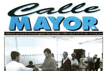 CALLE MAYOR 075 - LOS GRUPOS POLÍTICOS, CON SUS PACTOS, DECIDIRÁN LA ALCALDÍA
