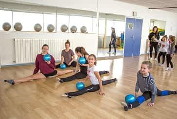 ASOCIACIONES - Club Lirena - Pasión por divulgar la gimnasia rítmica
