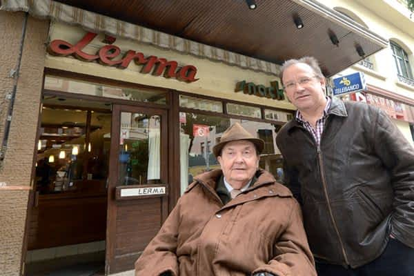 50 años del Bar Lerma