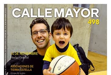 CALLE MAYOR 498 - C.B. ONCINEDA CUMPLE SUS BODAS DE PLATA