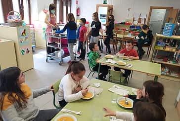 Ancín contará con un nuevo colegio comarcal para los pueblos de la zona