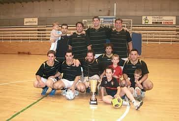 Vaky Valta gana la Copa