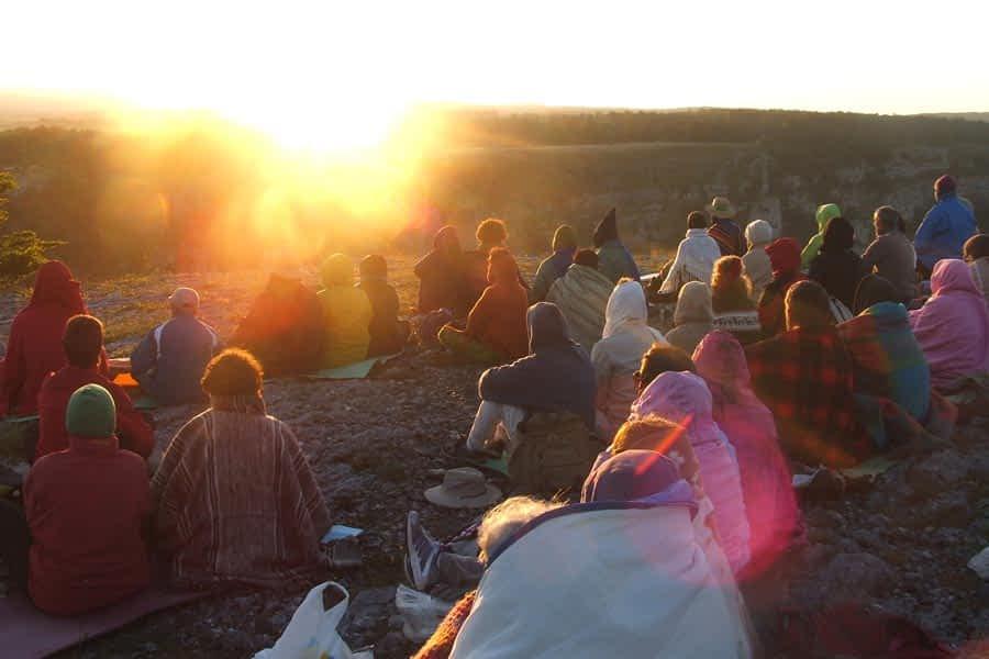 Artaza acoge la quinta edición del 'Llamado del Sol', del 30 de junio al 2 de julio