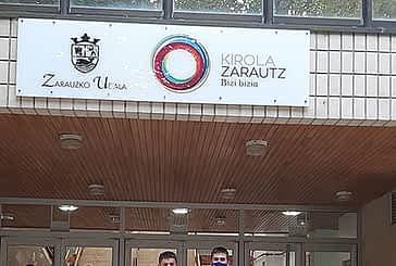 El Club de Pelota San Miguel, presente en el torneo del Diario Vasco