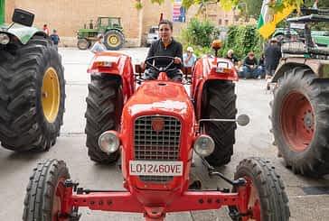 Chelo Balgañón Balgañón. 57 años. Fonzaleche (La Rioja).