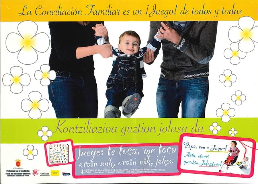 El Archivo de Navarra digitaliza material gráfico del área  de Igualdad