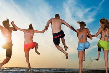 Junio avanzado,  ¿ha preparado ya  las vacaciones?