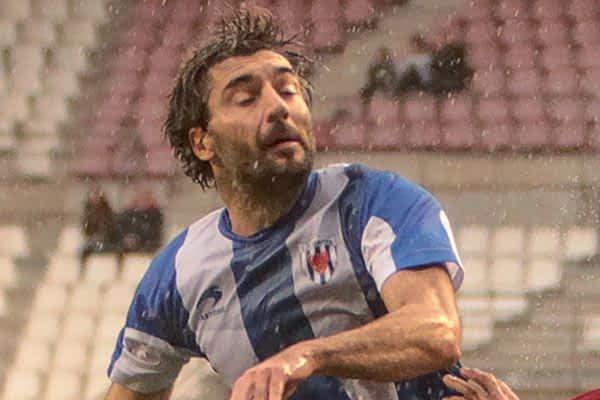 Merkatondoa acoge el Izarra-Athletic B el domingo 2 de diciembre