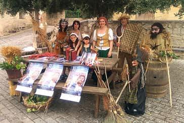Las brujas de Bargota celebran 15 años de reconocimiento