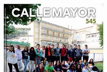 CALLE MAYOR 545 - ANDÉRAZ Y EL EL PUY, ÚNICOS INTERNADOS DE NAVARRA