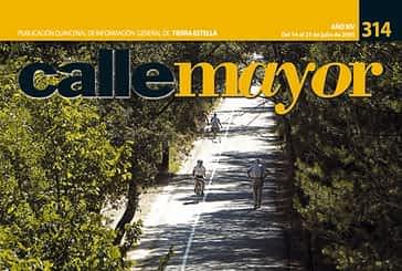 CALLE MAYOR 314 - RECUPERACIÓN LA VÍA DEL FERROCARRIL EN EL PASEO DE VALDELOBOS