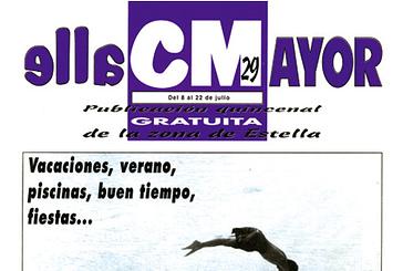 CALLE MAYOR 029 - VACACIONES, VERANO, PISCINAS, BUEN TIEMPO, FIESTAS…