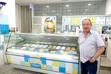 ENTREVISTA - Jesús López Gastón, heladero -