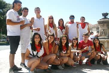 Arellano - Fiestas del 11 al 14 de agosto