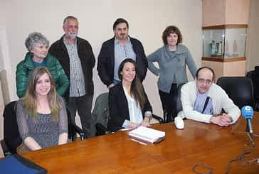 Una nueva agrupación une a independientes con IU y miembros de Podemos
