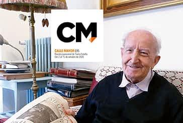CALLE MAYOR 695 - DOMINGO LLAURÓ, PROPUESTO COMO HIJO ADOPTIVO DE ESTELLA-LIZARRA