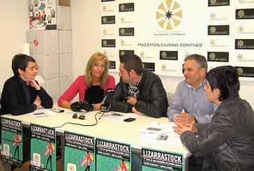 'Lizarrastock' contará con la participación de 47 comercios