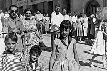Fotografías antiguas - Una vuelta al pasado